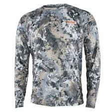 Sitka Core Lightweight Crew LS Elevated II ~ New ~ All Sizes