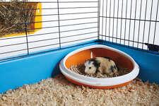 Nager Eck Toilette Nagertoilette Hamster Meerschweinchen Kaninchen Toilette