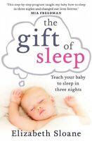 Gift of Sleep, Paperback by Sloane, Elizabeth, Brand New, Free shipping