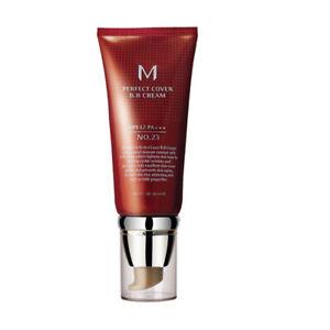 [MISSHA] M Perfect Cover BB Cream SPF42 PA+++ 50ml (#13 / #21 / #23 / #27 / #31)