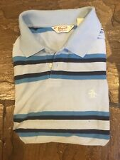 MENS ORIGINAL PENGUIN POLO T SHIRT SIZE XL