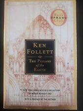 The Pillars Of The Earth by Ken Follett (2007 Paperback) An Oprah's Book Club Se