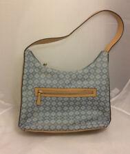 Nine West Blue Geometric Handbag Purse