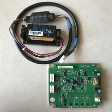 Noritsu Juno Blue laser gun with A/B/F Driver PCB for QSS32/33/34/35/37 minilabs