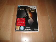 Nintendo Wii PAL version 007 - GoldenEye