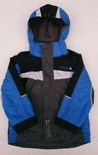 Kidoh Snowjacke Schneejacke Winterjacke Skijacke Größe 98//104 /& 110//116 blau NEU