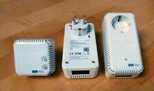 #2021_04 - DEVOLO dLAN 500 duo+ (2 Geräte) und dLAN 500 WiFi (1 Gerät)