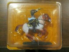 Del Prado 1/30th scale  Cavalry through the Ages Marshal Turenne