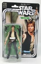 Star Wars Black Series 40th Anniversary Han Solo NIB