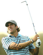 Andrew Loupe Hand Signed 8x10 Photo Signature PGA Golf Autograph Picture