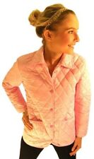Cotton Hip Length Quilted Coats & Jackets for Women