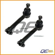 2 Front Outer Steering Tie Rod End Top Quality 4546039165 Fits: Toyota Camry