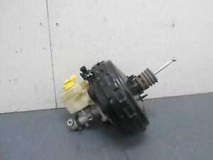 2008 08 09 10 Porsche Cayenne GTS Brake Master Cylinder / Booster #0668