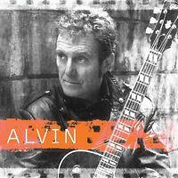 ALVIN STARDUST Alvin 2014 UK 10-track CD NEW/SEALED Shane Fenton