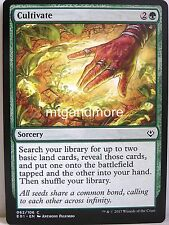 Magic - 1x Cultivate - Archenemy Nicol Bolas