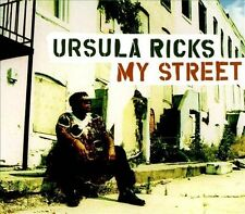 My Street by Ursula Ricks
