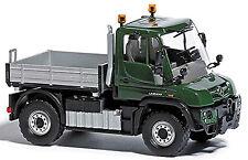 Busch 50902 Mercedes Unimog U 430 Verde