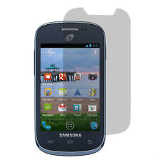 For Samsung Galaxy Centura S738C Clear LCD Screen Protector Guard
