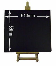 Easel & LAVAGNA TABLE TOP DISPLAY - (LC) 002