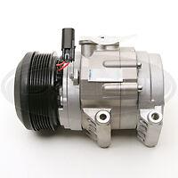 Delphi CS20034 Air Conditioning Compressor A/C