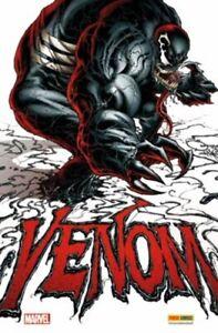 Venom Spider Man Universe Variant Marvel