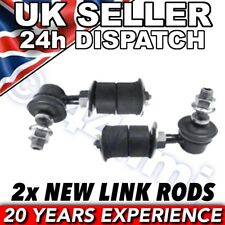 Left or Right ADL Anti Roll Bar Bush fits NISSAN SUNNY N14 Gti 2.0 Rear Outer