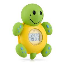 Nuby BABY 3 in 1 Bagno tempo Mobile Digitale Termometro Orologio & Timer KID'S TOYS