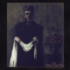 LES DISCRETS - ARIETTES OUBLIEES - 2CD ARTBOOK LTD. ED. NEW SEALED 2012