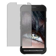 Protecteur d'ecran en verre trempée pour Samsung Galaxy Xcover 3