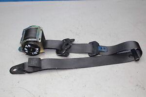 Mini Cooper Seat Belt Strap Front Left 7118129 603325600
