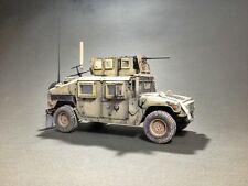 Humvee  M1151 - scale 1:35