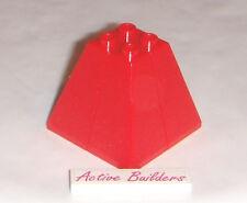 Lego Corner Slopes 75-Degree Red 10223 House Castle Roof