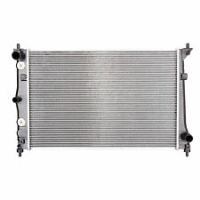 Radiator Falcon Ford BA BF 6Cly V8 XR6 turbo Fairlane '02-'08 Fast Shipping