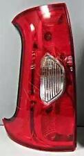 FIAT Panda III Hatchback  2012- Tail Light Rear Lamp RIGHT RH