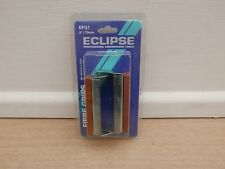 """PAIR OF ECLIPSE 3""""  75MM FIBRE VICE JAW GRIPS EFG1"""