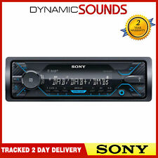 Sony DSX-A510BD Bluetooth Stereo MP3 Aux USB iPhone Android DAB Radio