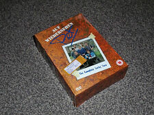AUF WIEDERSEHEN PET : THE COMPLETE SERIES TWO - DVD BOXSET IN VGC (FREE UK P&P)
