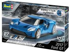Ford GT 2017 1 24 Revell Model Kit