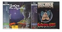 TANTRA-2TITLES-JAPAN SHM-CD MINI LP CD SET 213