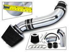 SHORT RAM AIR INTAKE KIT + BLACK FILTER For 07-11 JEEP Wrangler 3.8L V6