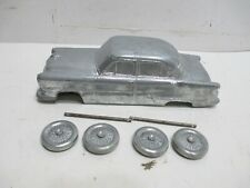 """1953 FORD PROMO TYPE CAR ALL METAL 8"""" LONG"""