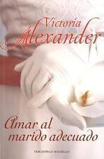 Amar al marido adecuado (Spanish Edition)-ExLibrary