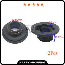 2pcs Oil Pump Worm Gear Driver for Husqvarna 445 450 340 345 350 353 # 503931801