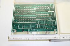 5 Stk DDR Leiterplatte bedruckt ohne Bauteile RFT ELN 13775701 TGL 25016 #AS-G11