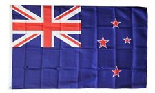 New Zealand Flag 3 x 5 Foot Flag - New Higher Quality Ultra Knit 3x5 Flag