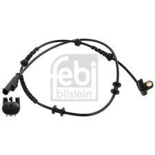 FEBI BILSTEIN 106837 ABS Sensor für FIAT
