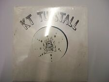 "KT TUNSTALL Push That Knot Away – 2010 UK 7""LTD ED NO'D PROMO – V RARE! NEW!"