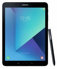 """Mint A+ Samsung Galaxy Tab S3 T825 9.7"""" 32GB Black (GSM Unlocked) 60-dayWarranty"""