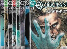 Aquaman #1-#57 Set + Secret Files 2003 (Nm-) Aquaman Sword Of Atlantis #40-#57