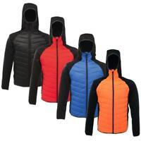 Regatta Professional Mens Deerpark Downtouch Softshell Hybrid Jacket